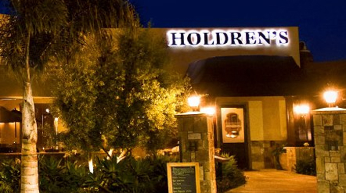 Holdren's Steakhouse