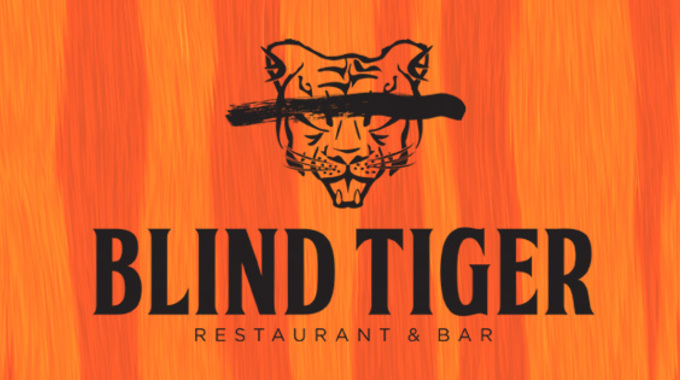 Blind Tiger Entertainment • Bar • Kitchen