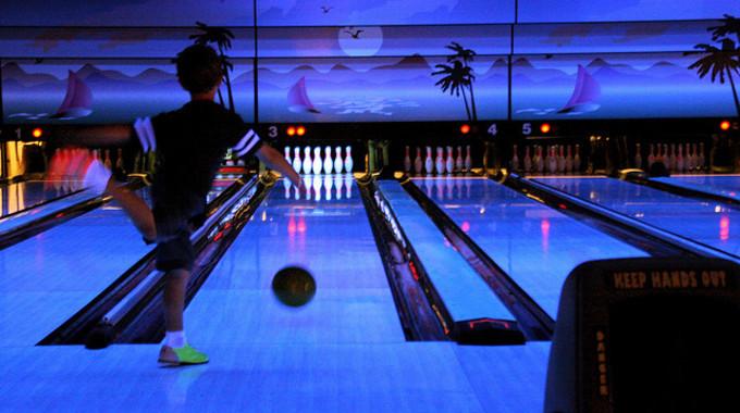 Zodo's - Bowling & Beyond