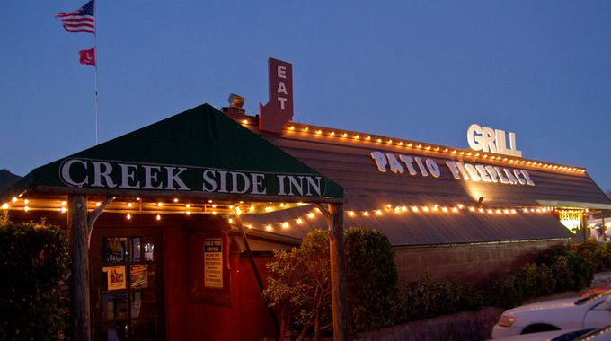 Creek Side Inn