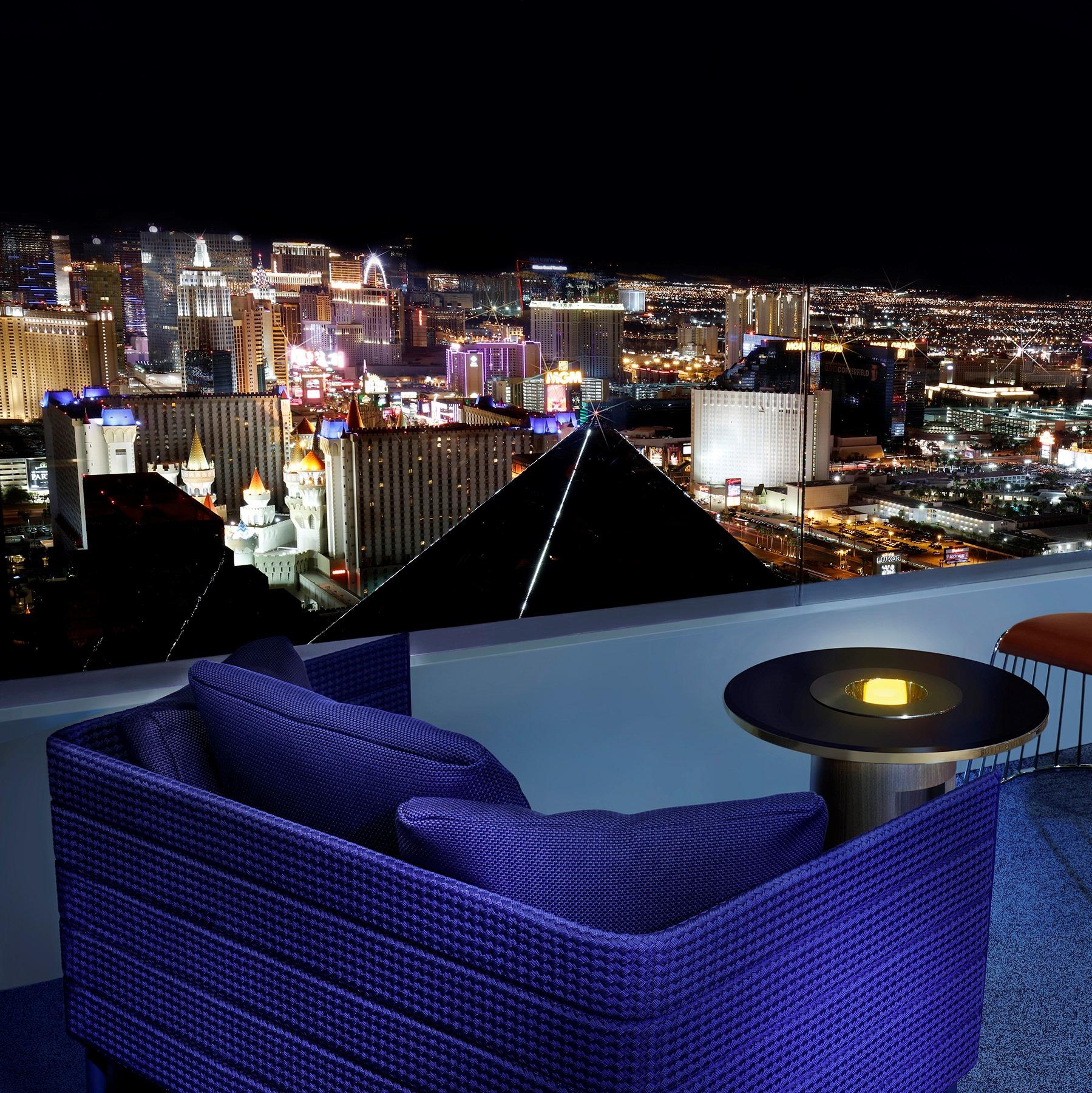 Image result for SkyFall Lounge delano NYE
