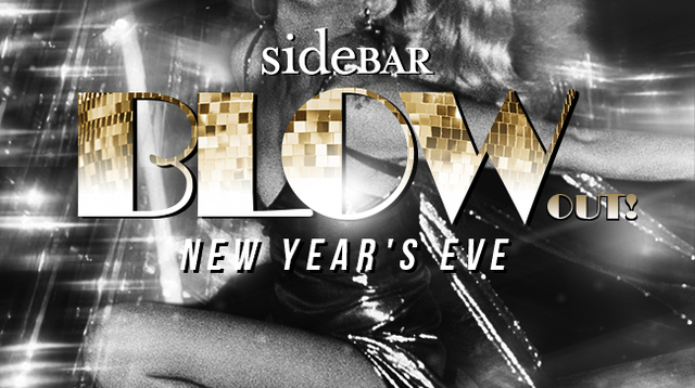 New Years Eve Party At Side Bar Nightclub Tickets Side