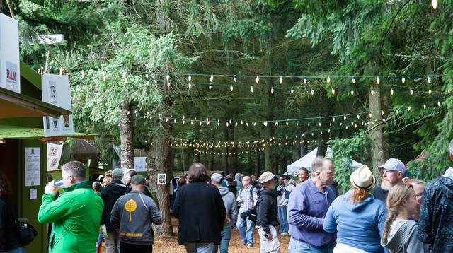 Oregon Garden Brewfest - Tickets - Oregon Garden, Silverton, OR ...