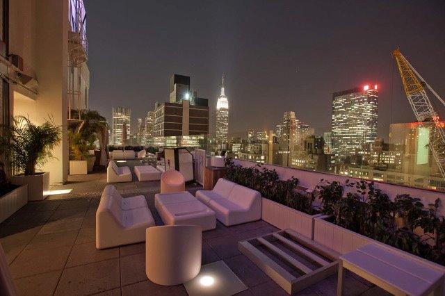 The Twilight Zone at Sky Room - Tickets - Sky Room, New York, NY ...
