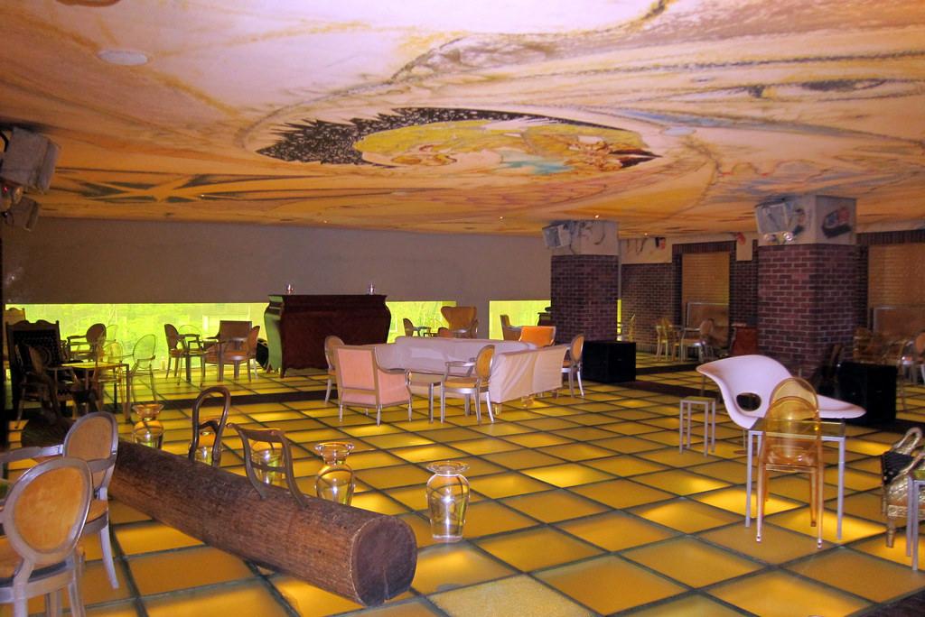horror story hotel at hudson hotel tickets hudson. Black Bedroom Furniture Sets. Home Design Ideas