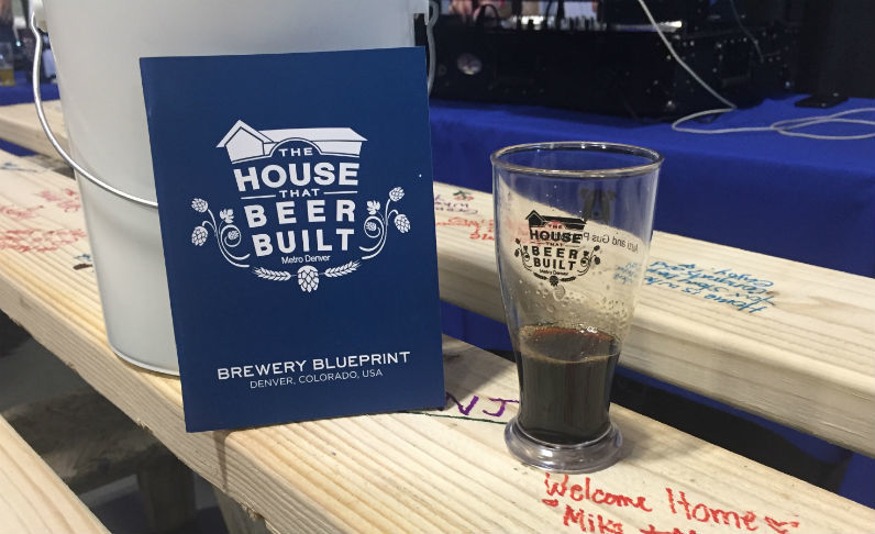 Hops for homes craft beer festival 2018 tickets great divide habitat brewery blueprint malvernweather Choice Image
