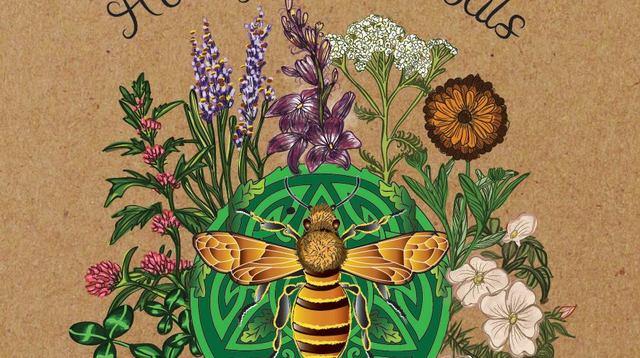 HoneybeeHerbalsLogoBrown.jpg