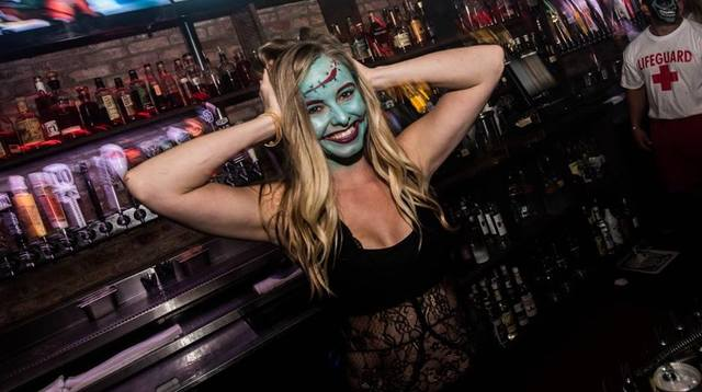 bar girl with blue face.jpg