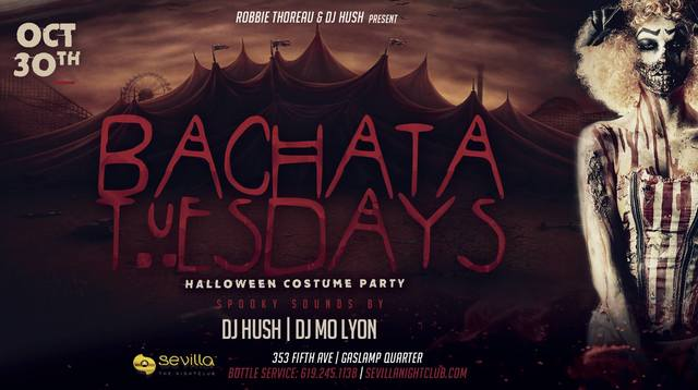 Sevilla Oct 30th  Bachata Tuesday.jpg