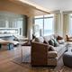SUNDAY: VIP Penthouse Suite + Valet Parking