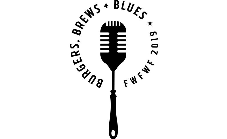 Burgers, Brews + Blues | General Admission