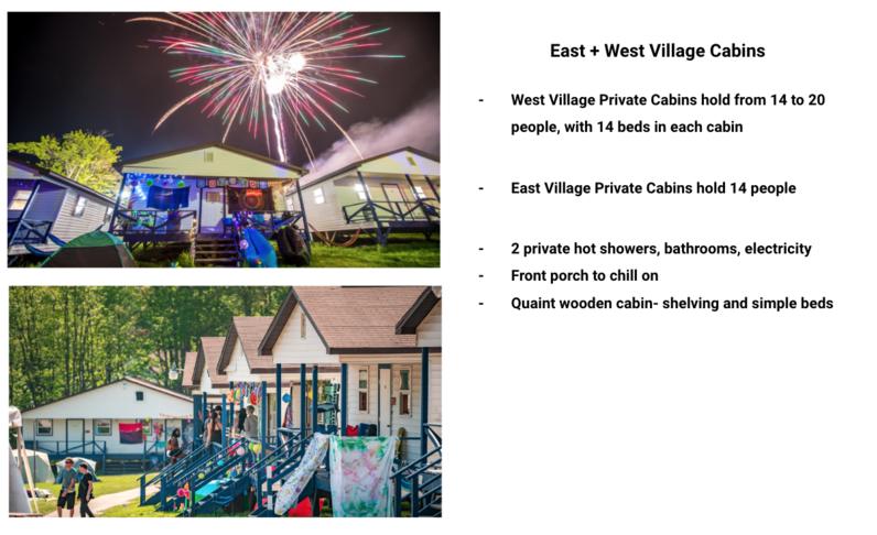 Full Private Cabin East Village - Tier 2