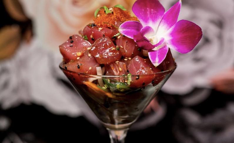 HH Food & Drink Reservation