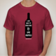 Roar & Pour T-Shirt - X-Large