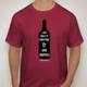 Roar & Pour T-Shirt - Medium