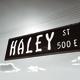Haley Progressive Pass