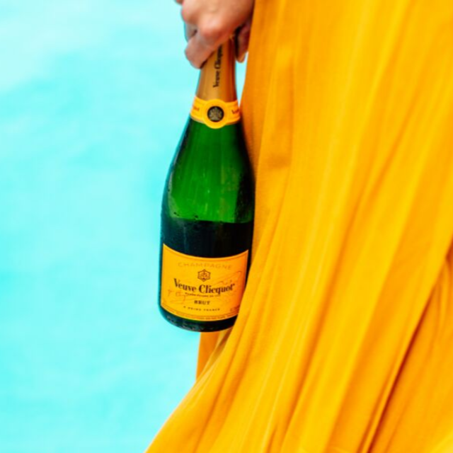 Pre-order Veuve Clicquot Yellow Label Brut
