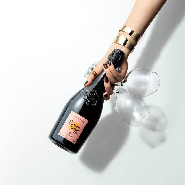 Pre-order Veuve Clicquot La Grand Dame