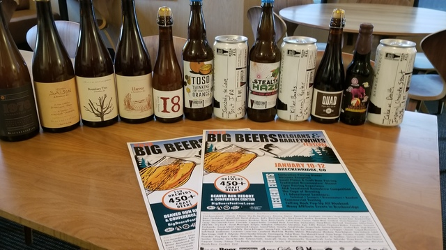 Small Plates Beer Lineup for Tasting.jpg