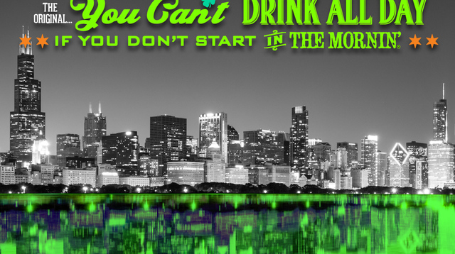 You Can't Drink All Day- St. Patrick's Day Morning Party- Chicago 400 X 600.jpg