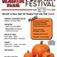 Pumpkin Festival General Admission Ticket