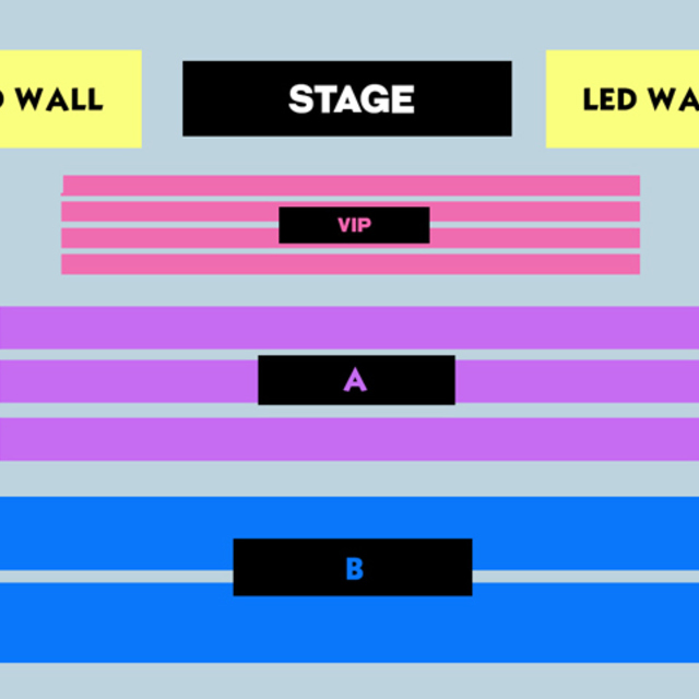 4:00PM SHOW - SECTION B - GROUP TICKET - (4x) Total Attendees Per Car ($32.50/pp)