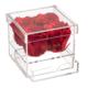 Add RoseBox NYC 4-Rose Jewelry Box