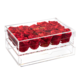 Add RoseBox NYC 15-Rose Jewelry Box