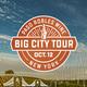 Big City Tour: New York - AVA Tasting | Oct 12 @2:30p EST