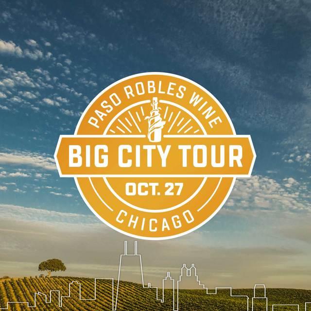 Big City Tour: Chicago - AVA Tasting | Oct 27 @1:30p CST
