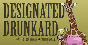 Designated Drunkard: Cinco de Oh No!