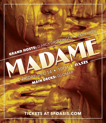 Madame2018
