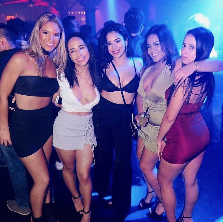 Doha ladies