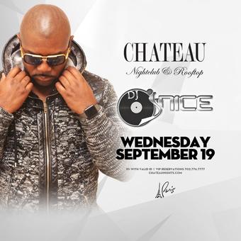 Chateau Wednesday