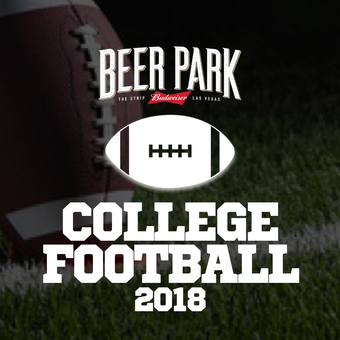 College Football Viewing Party