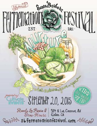 Santa Barbara Fermentation Festival