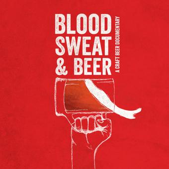 Blood, Sweat & Beer Screening at Denver Beer Co.