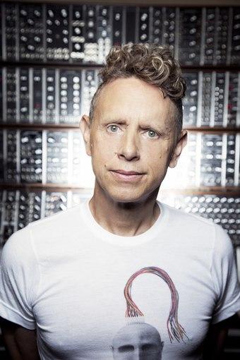 89.9 KCRW Presents... Sound Check Feat Martin Gore DJ Set [Depeche Mode]
