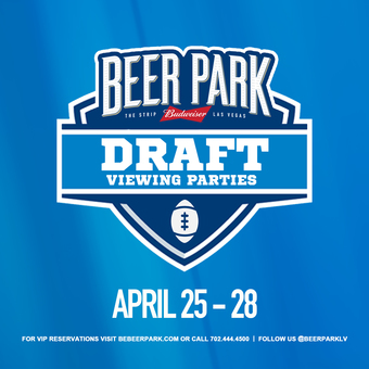 Beer Park Thursdays