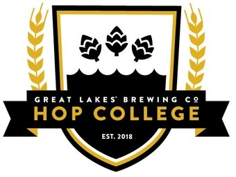 Hop College: Style Analysis