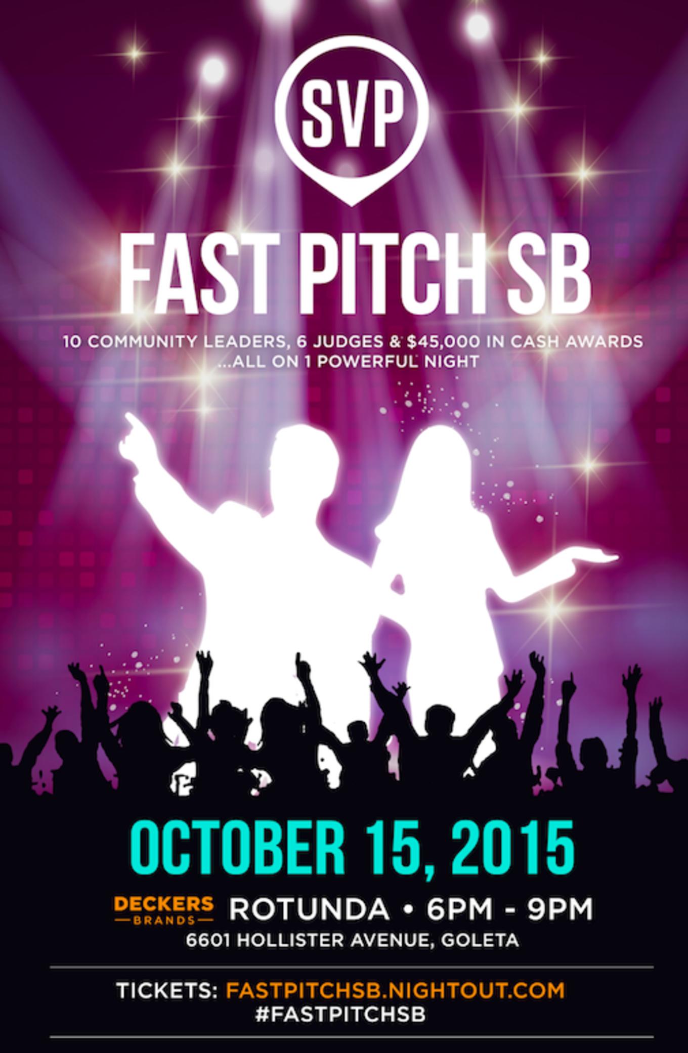 4e4f04357 Fast Pitch SB - Tickets - Deckers Rotunda