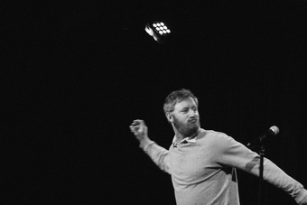 Rory Scovel: Live at The Virgil