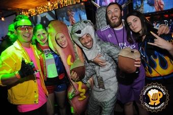 9th Annual Gaslamp Halloween Pub Crawl