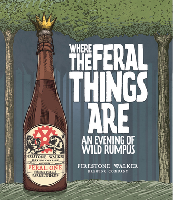 Where the Feral Things Are