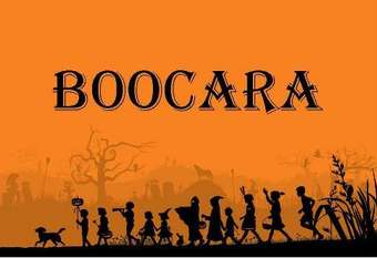 Boocara Dance Party