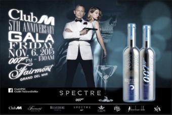 Club M 5th Anniversary Party 007