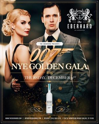 NYE Golden Gala at The Eberhard 123115