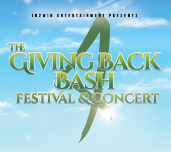 The Giving Back Bash 4