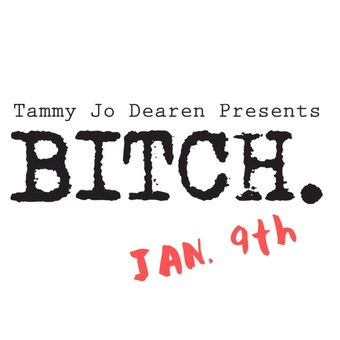 BITCH.  JAN 9