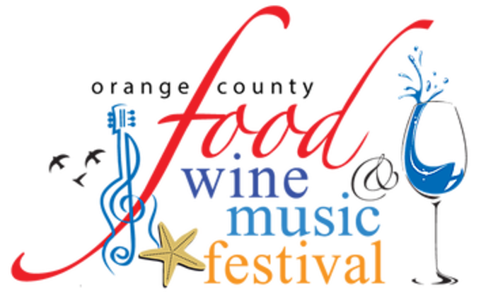Orange County Food, Wine & Music Festival 2016